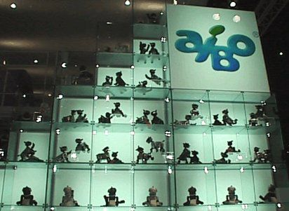 expo2001aibo